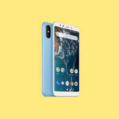 Xiaomi Mi A2 kernel source code for the Android Pie update is now available