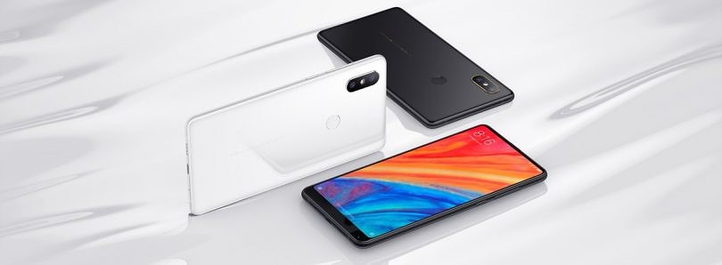 MIUI China 8.11.8 brings better Google Camera support to the Mix 2S, Mi 8