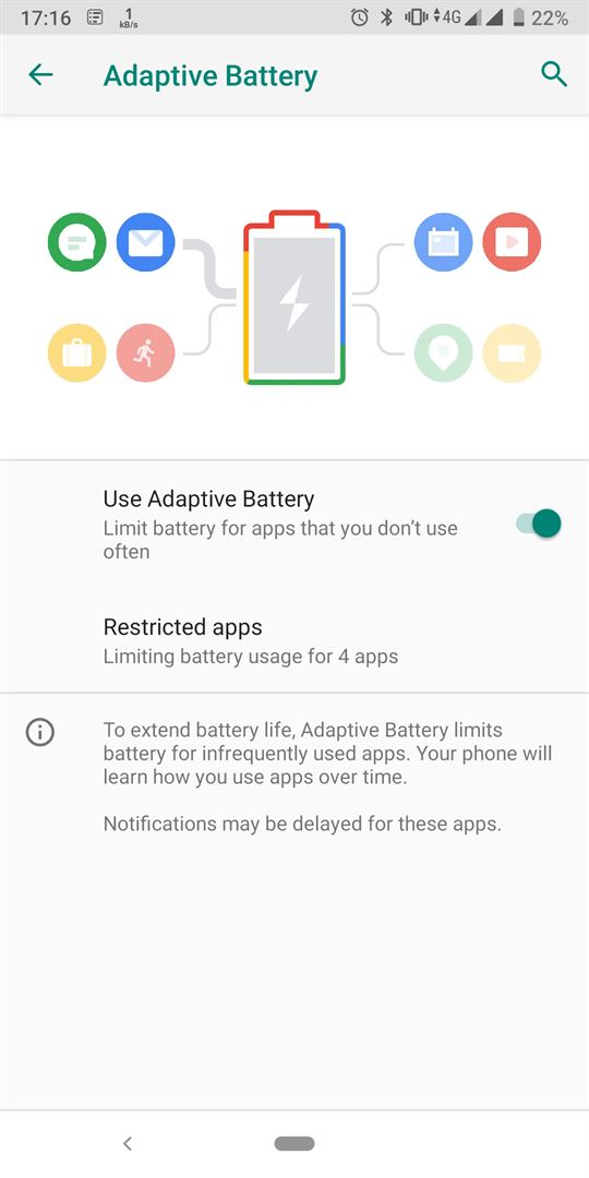 An early Android Pie beta leaks online for the Xiaomi Mi A2