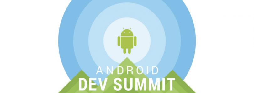 The 2018 Android Dev Summit kicks off today, here's what Google announced