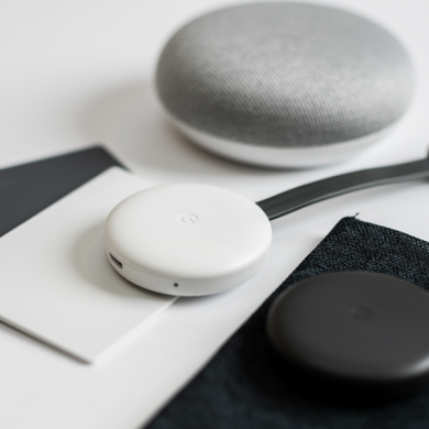 Google may revamp the Chromecast Ultra with Android TV and a dedicated remote