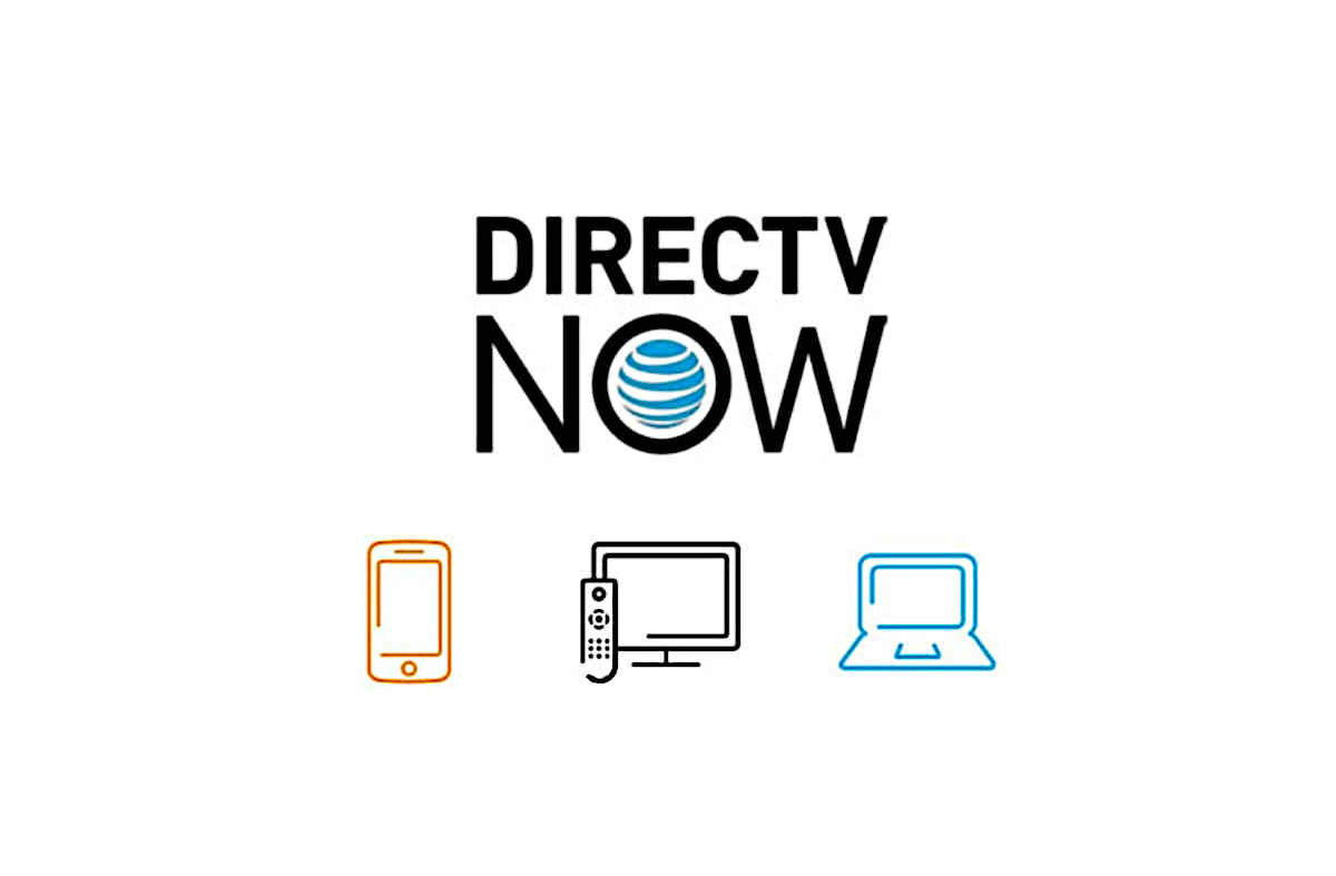 this is directtv now on at u0026t u0026 39 s android tv box
