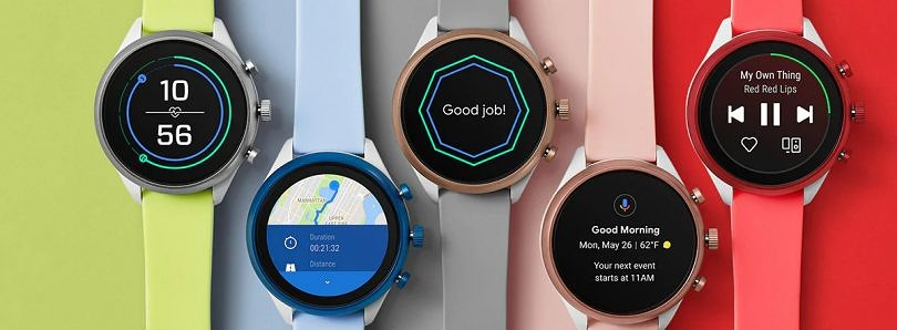 Google is buying $40 million of smartwatch tech from Fossil