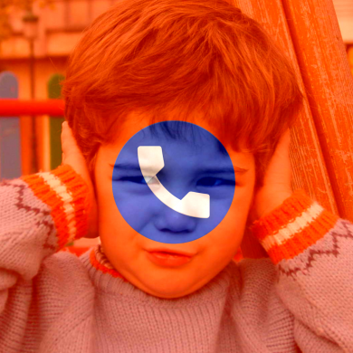 Google will reduce the volume of the end call beep after many user requests