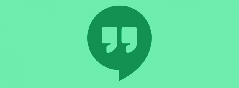Group conversations from Hangouts will soon appear in Google Chat