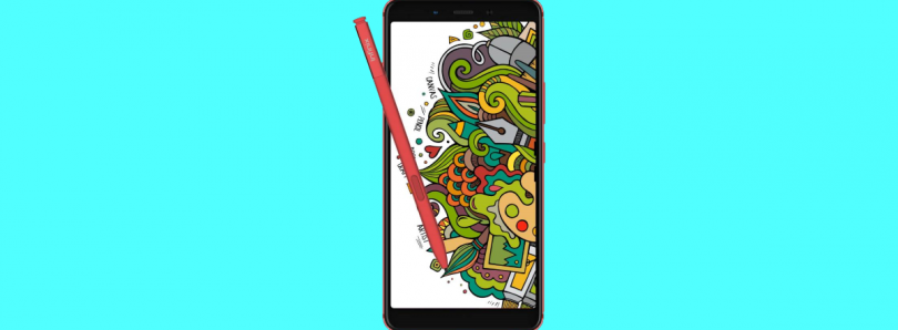 Infinix Note 5 Stylus with Android One launched in India for ₹15,999
