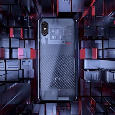 Xiaomi Mi 8 Pro is getting an Android Pie beta update in China