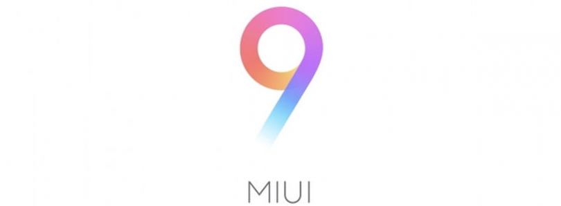 Download MIUI 9 Global Stable for the Xiaomi Mi 8 Lite and Mi 8 Pro