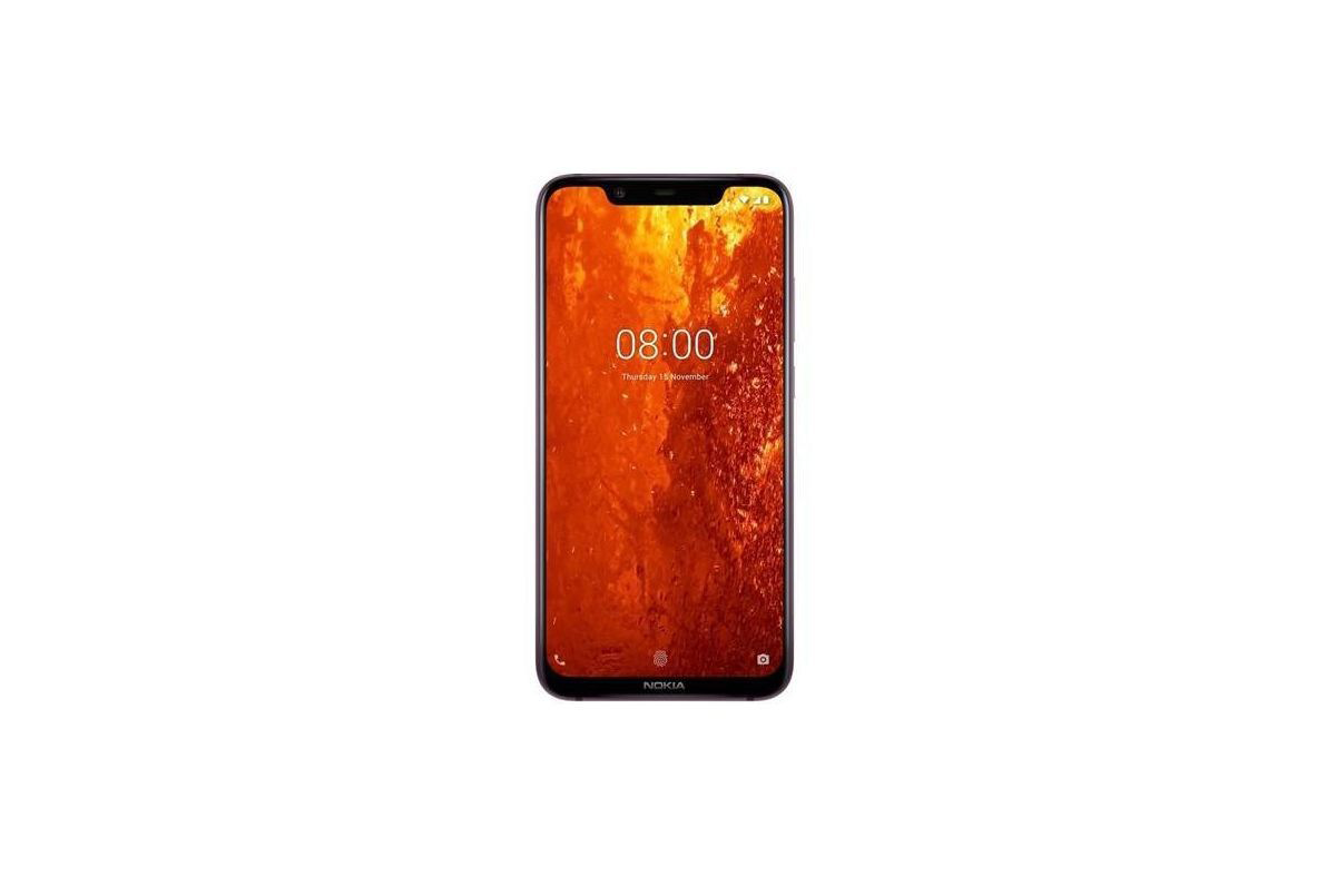 Nokia 8 1 Marketing Leaks May Launch Soon As Rebranded Nokia X7