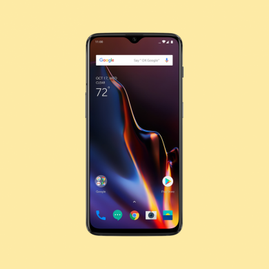 OnePlus 6, 6T get OxygenOS 10.3.8 update with January 2021 security patches