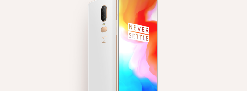 Android 11 is finally here for the OnePlus 6/6T as an OxygenOS Open Beta