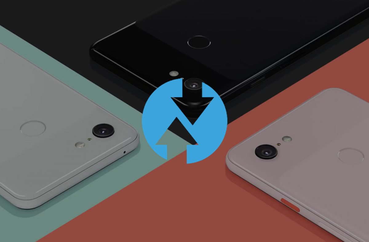 Google Pixel 3 and Google Pixel 3 XL get official TWRP support