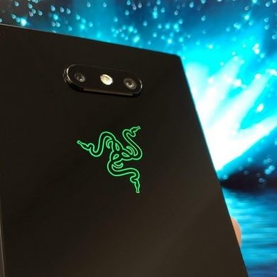 Fix the Razer Phone 2's camera viewfinder and EIS with this Magisk Module