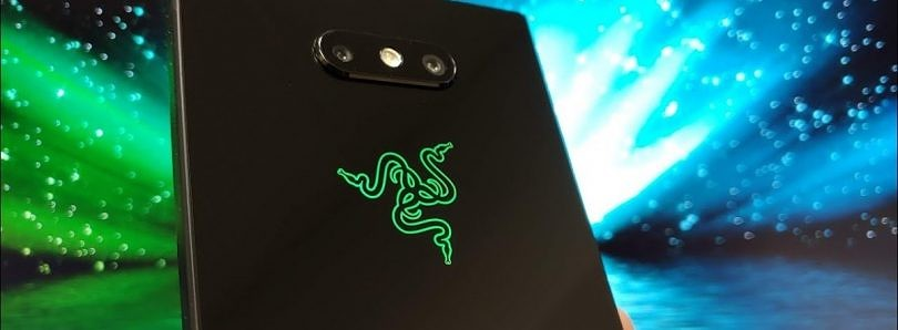 Razer Phone 2's Android Pie update adds 4k60FPS video recording