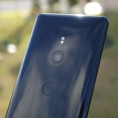 Sony Xperia XZ3 Review: One Step Forward, Two Steps Back