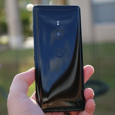 Unlocking the bootloader no longer breaks the camera on Sony Xperia devices running Android Pie