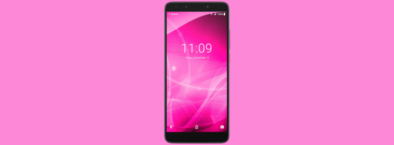 T-Mobile REVVL 2/2 Plus announced with 18:9 displays starting at $168