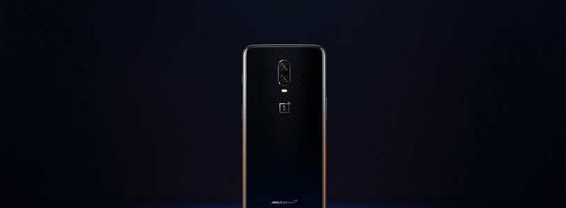 Oneplus 6t Mclaren Edition Features Warp Charge 30 And 10gb Ram