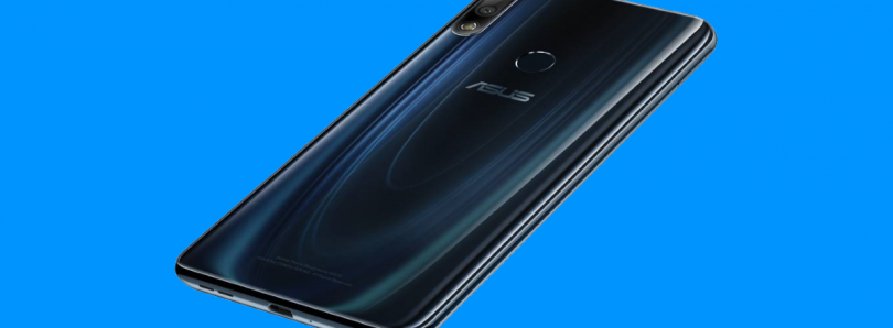 ASUS rolls out an Android 10 beta to the ZenFone Max Pro M2