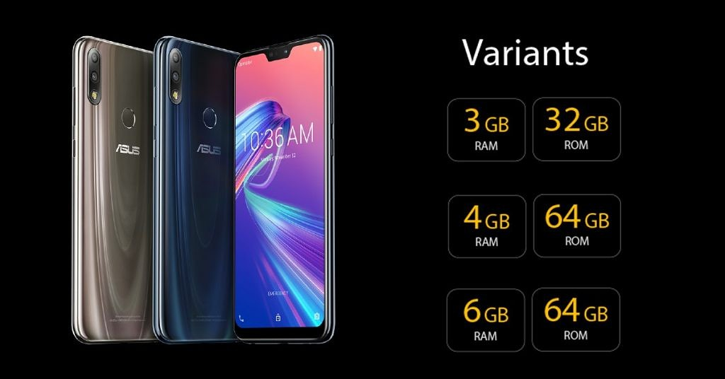 Asus ZenFone Max Pro M2 launches in India with a Qualcomm