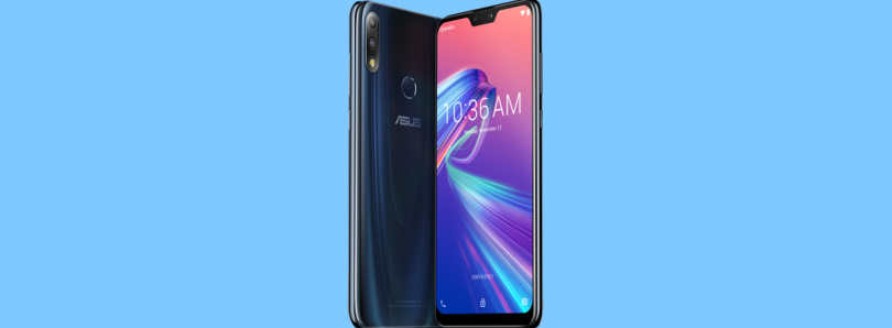 ASUS is releasing encrypted kernel sources for the ZenFone Max Pro M1, Max Pro M2 and Max M2