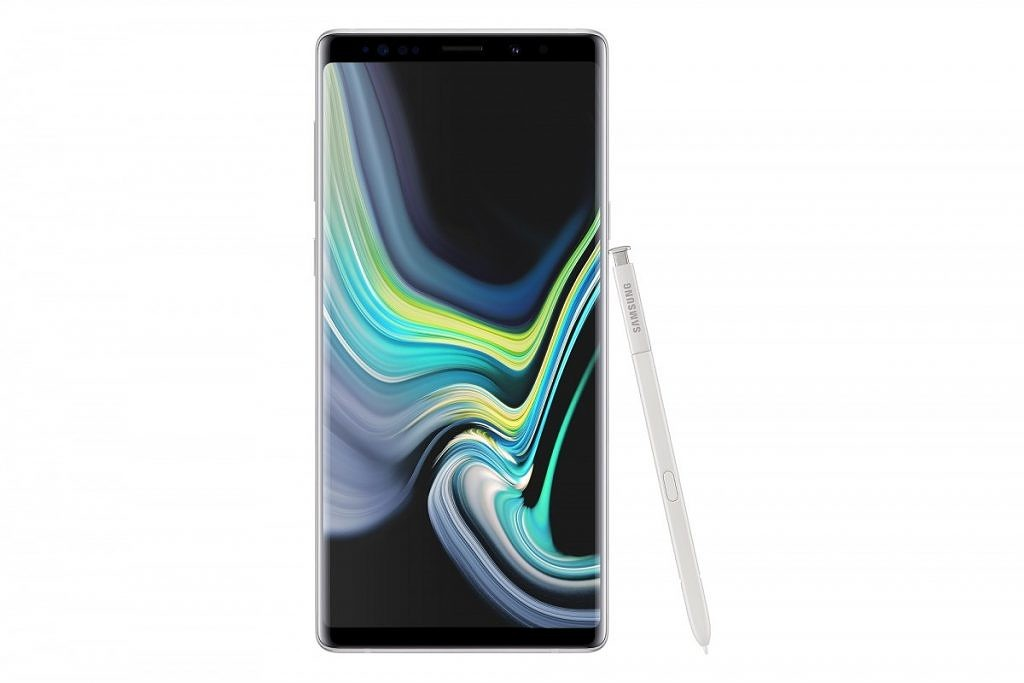 Samsung launches new color of Galaxy Note9 and Galaxy S9+ in India