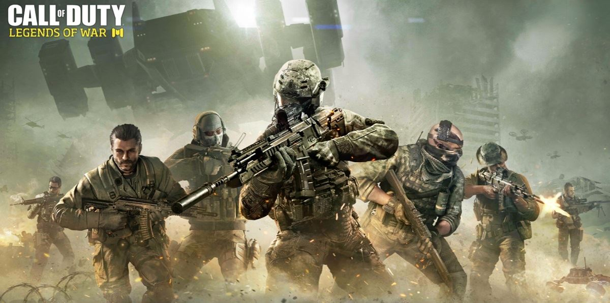 call of duty games for android free download