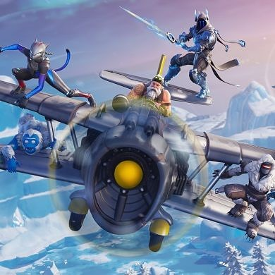 Fortnite Mobile now supports Android devices with the Snapdragon 670 and 710