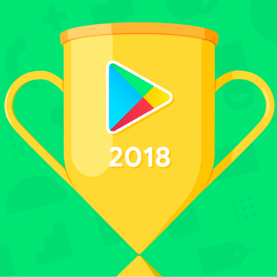 Google Play's Best of 2018 includes PUBG Mobile, Tik Tok, and more
