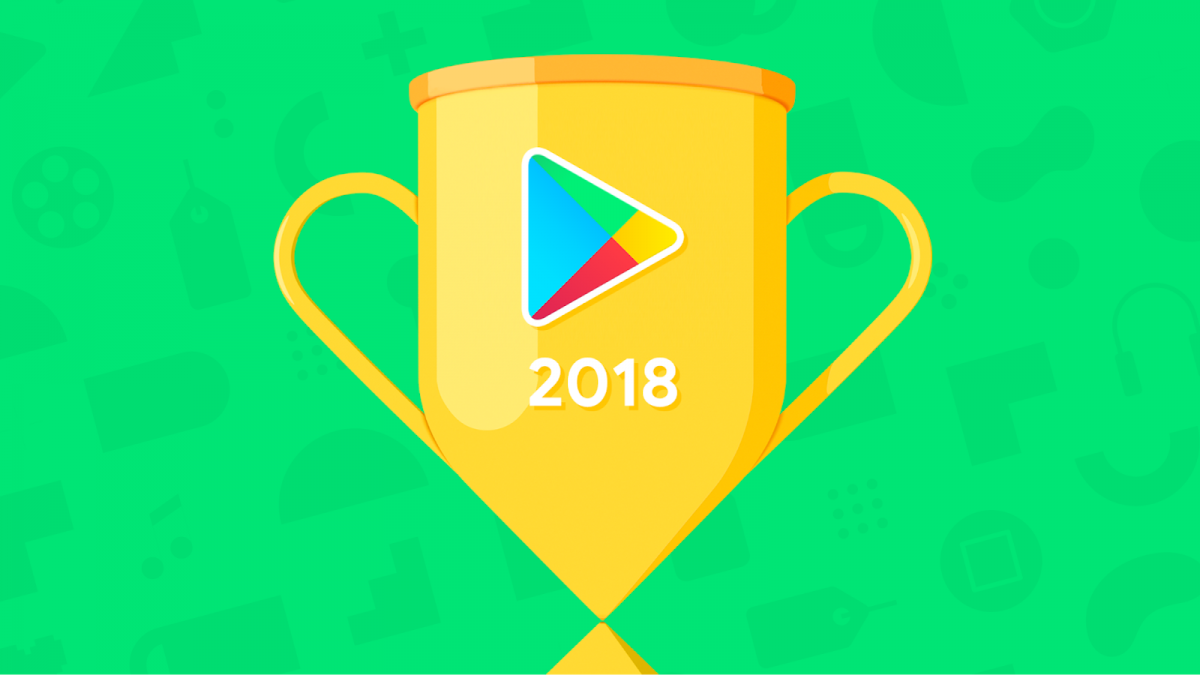 Google Play's Best of 2018 includes PUBG Mobile, Tik Tok