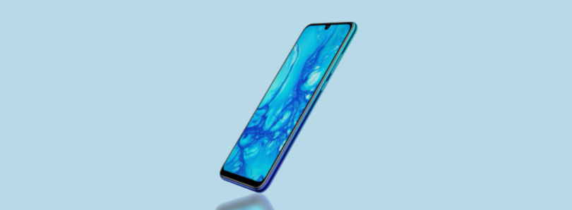 Huawei P Smart 2019 receives Android 10-based EMUI 10 update