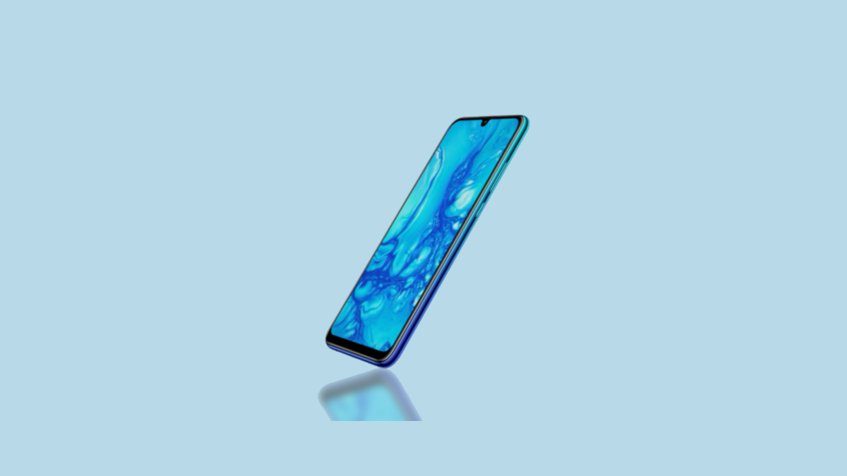 Huawei P Smart+ 2019 and Huawei Y7 2019 launch in Europe
