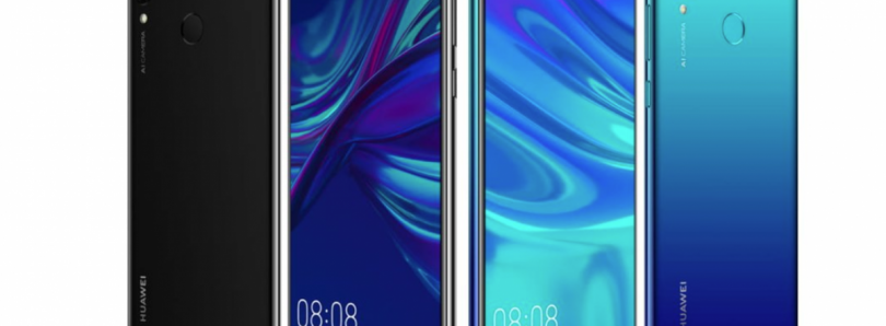 Huawei P Smart 2019 launches in Ukraine for ~€205 before heading to other European countries