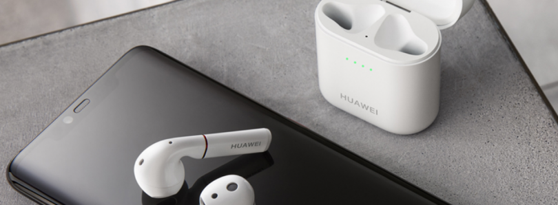 Huawei's Freebuds 2 Pro wireless earbuds with bone conduction finally launch