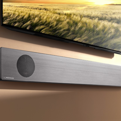 LG announces three soundbars with Google Assistant built-in