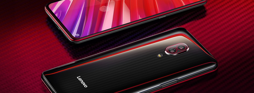 The Lenovo Z5 Pro GT has an absurd 12GB RAM, 512GB storage, and the Qualcomm Snapdragon 855