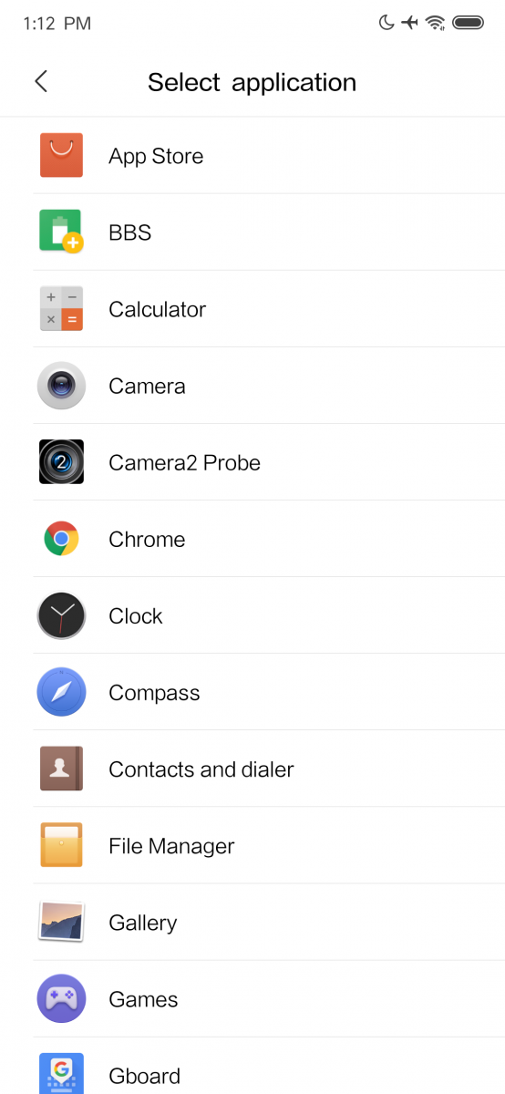 Xiaomi Mi Mix 3 update adds new Slider actions to launch Tools or