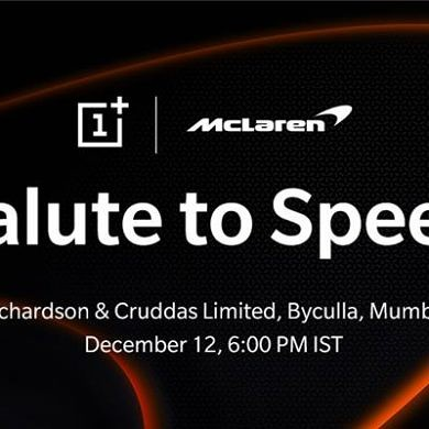 OnePlus to host its 5th Anniversary Celebration in Mumbai on 12th December