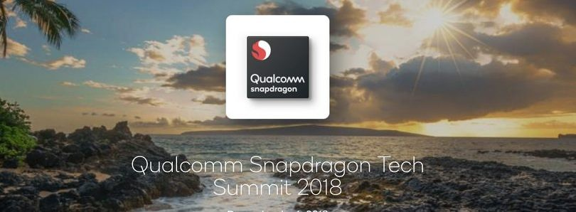 Watch Qualcomm unveil the latest 5G Tech and Snapdragon Platforms for Mobile and PC