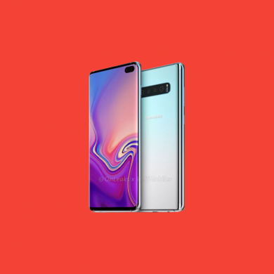 """Samsung's working on a 5G smartphone for Verizon code-named """"Bolt"""""""