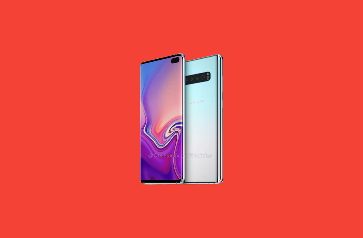 Samsung Galaxy S10 forums are now available
