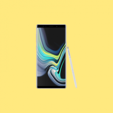 Samsung rolls out One UI 2.5 to the Galaxy Note 9 with October 2020 security patches
