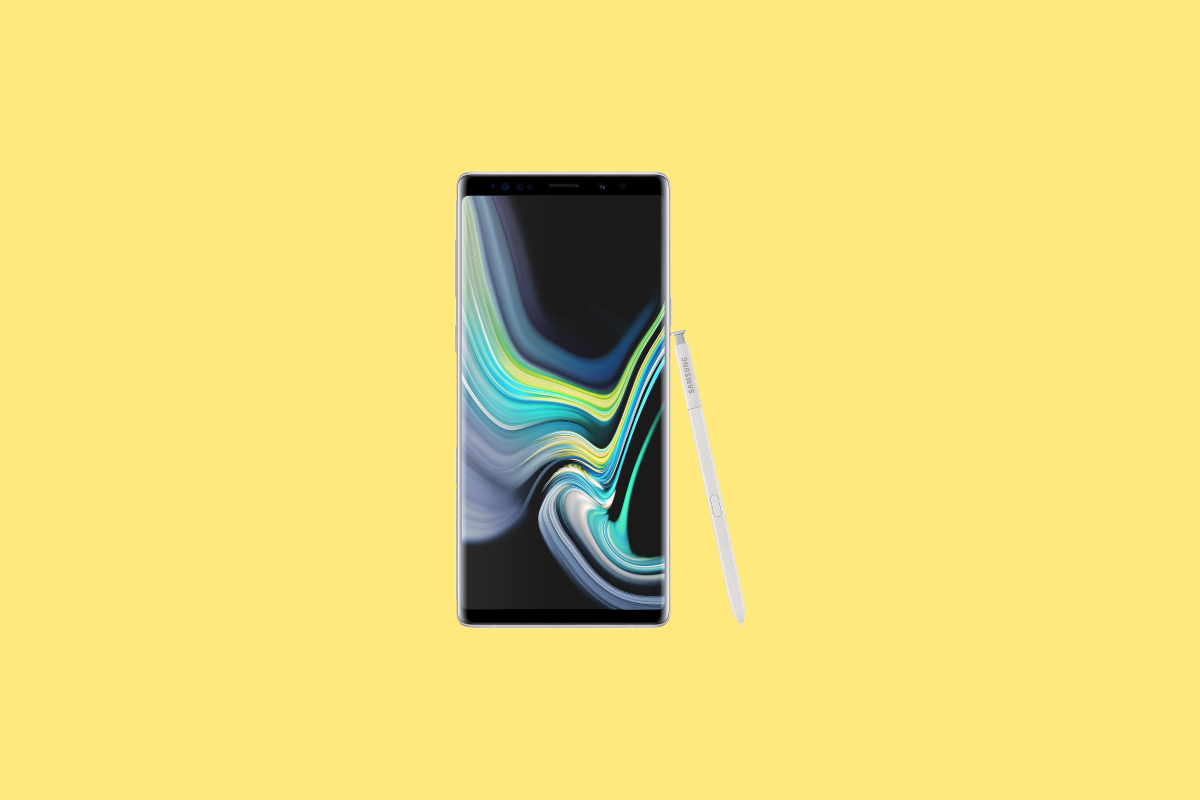 One UI beta (Android Pie) rolls out to Samsung Galaxy Note 8 in