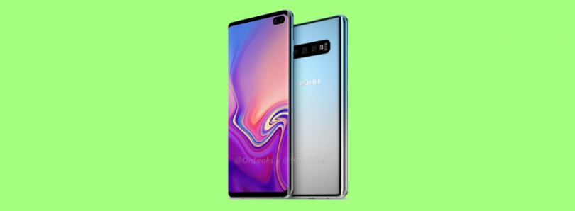 Samsung Pay app confirms at least one Galaxy S10 model has an in-display fingerprint scanner