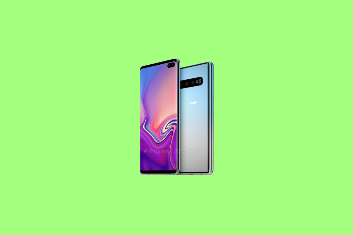 QnA VBage Samsung Galaxy S10 may have HDR10+ video recording, 1080p Super Slow Motion, Best Shot, and more