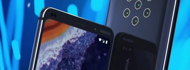 Nokia 9 PureView may launch before MWC, Snapdragon 855 version coming this Summer