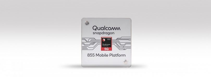 Qualcomm announces the 7nm Snapdragon 855, Snapdragon Elite Gaming, and 3D Sonic Sensor