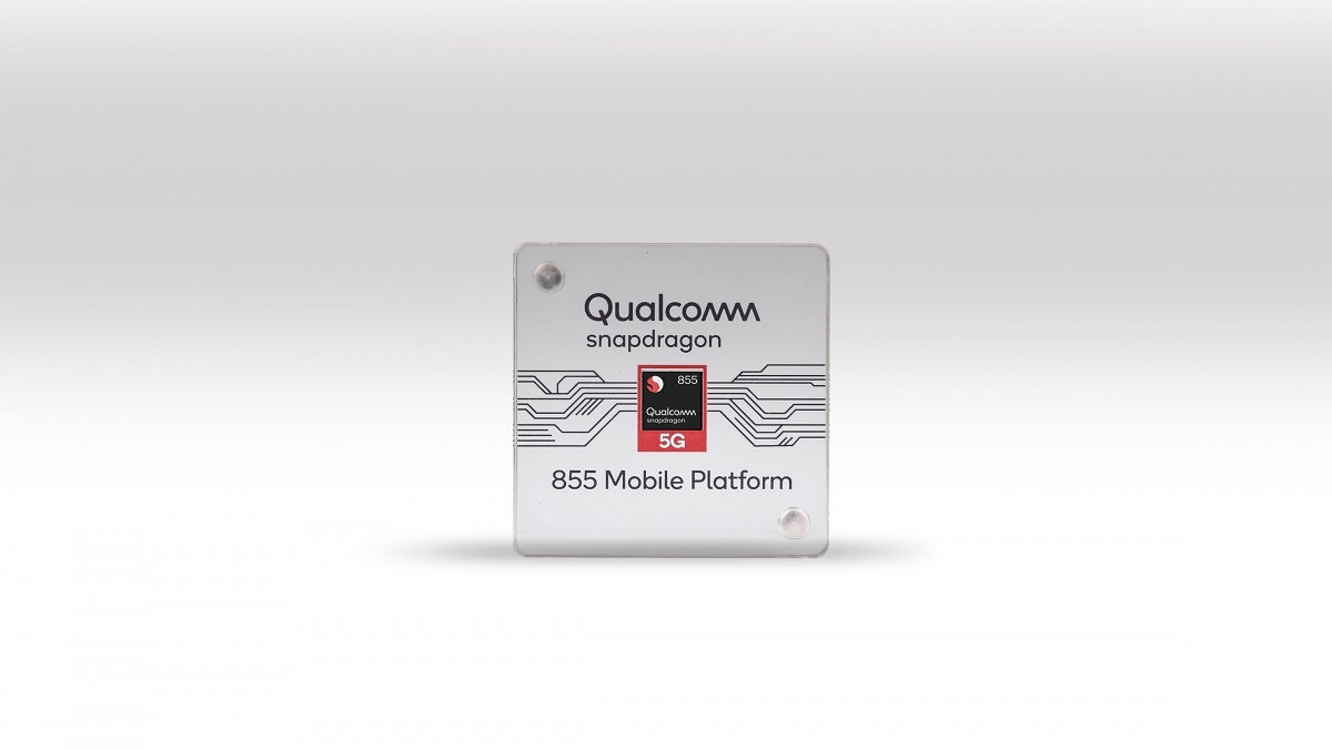 The Qualcomm Snapdragon 855, Snapdragon Elite Gaming, and 3D