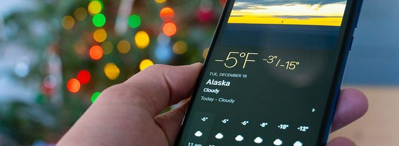 Grab One of 30 Free Today Weather Premium Codes