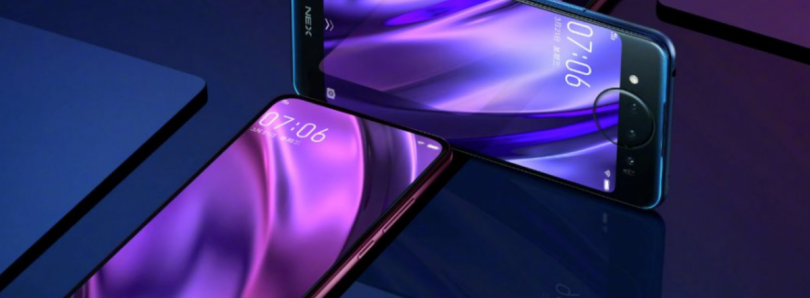Vivo NEX Dual Display Edition comes with a rear display, 10GB RAM, and a Snapdragon 845